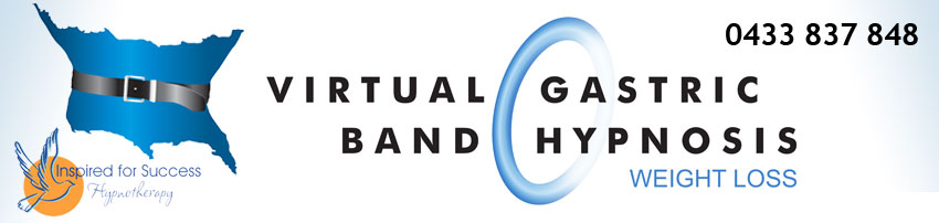 Lapband Hypnosis Melbourne -  Lose weight with virtual gastric band hypnosis